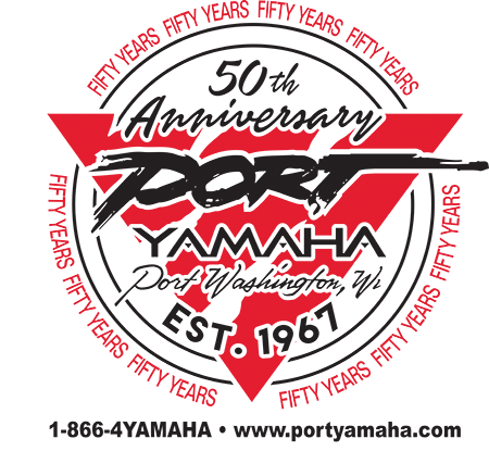 Port Yamaha Logo